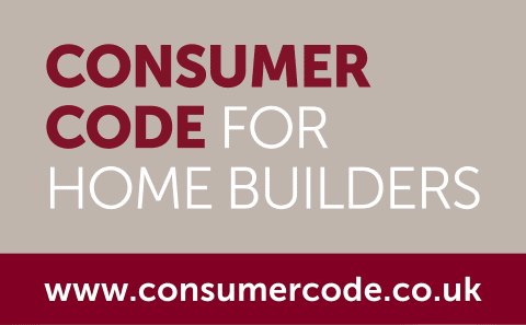 Consumer Code Logo